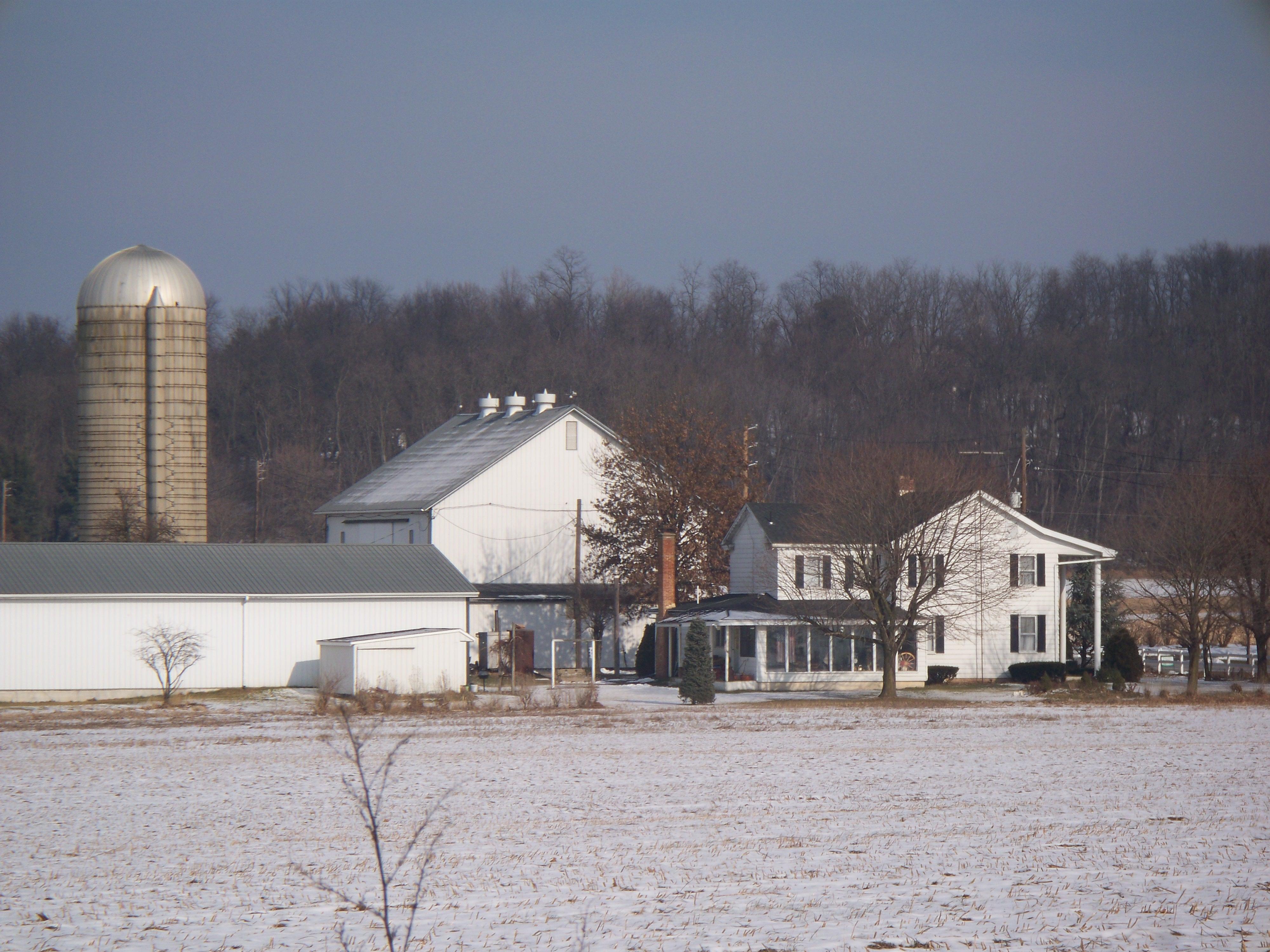48 Acre Farm