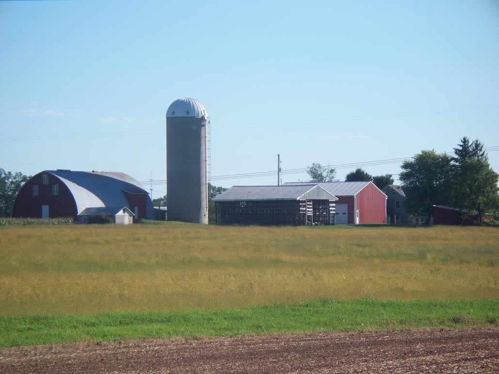 233 Acre 2 Building Farm