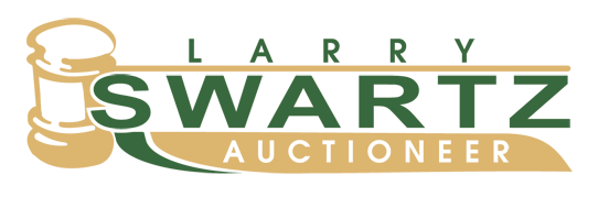 Larry Swartz Auctioneer